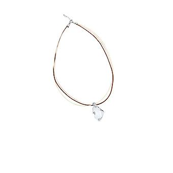 Collar de mujer con triple cadena (2,6 - 23 cm) 147193