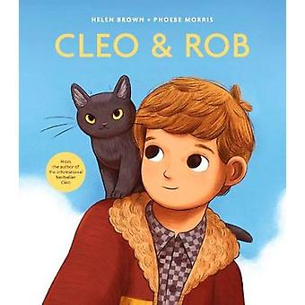 Cleo and Rob by Helen Brown - 9781911668091 Book