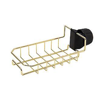 Kitchen Sink Caddy water filter rack