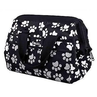 Wahl Paw طباعة حقيبة الاستمالة الحيوانات الأليفة