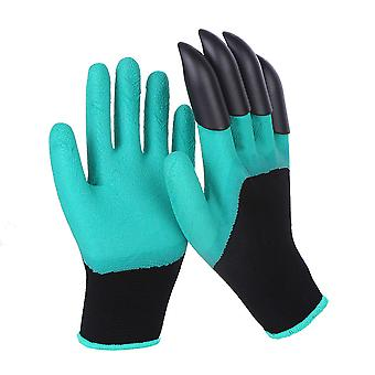 Safety gloves, outdoor protective work gloves, anti-cutting gloves