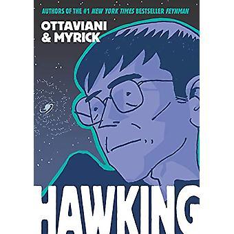 Hawking by Jim Ottaviani - 9781626720251 Book