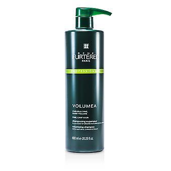 Volumea volumeverhogend ritueel volumizing shampoo fijn en slap haar (salon product) 169493 600ml/20.2oz