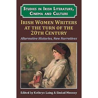 Irish Women Writers at the Turn of the Twentieth Century - Alternative
