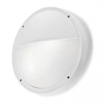 Led Outdoor Wall Light White Ip65