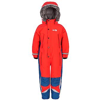 Spotty Otter Explorer III Down Chillicub Snowsuit