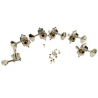 Grover Sta-tite Tuners 3 Per Side Horizontal