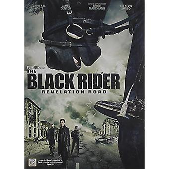 Revelation Road 3: Black Rider [DVD] USA import