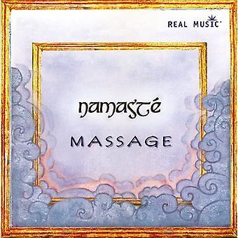 Namaste-Massage - Namaste-Massage [CD] USA import