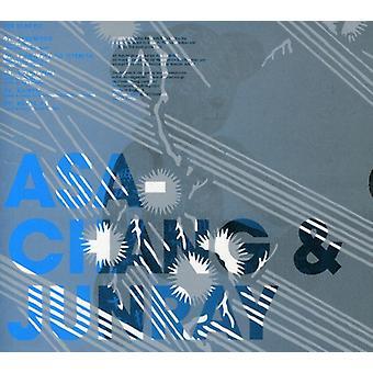 Asa-Chang & Junray - Tsuginepu [CD] USA import