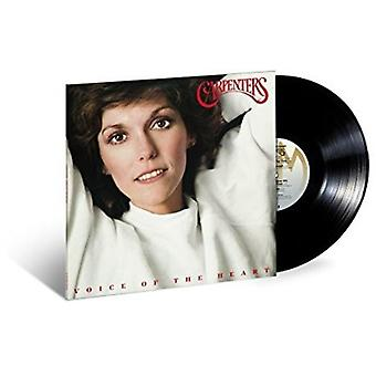 Carpenters - Voice of the Heart [Vinyl] USA import