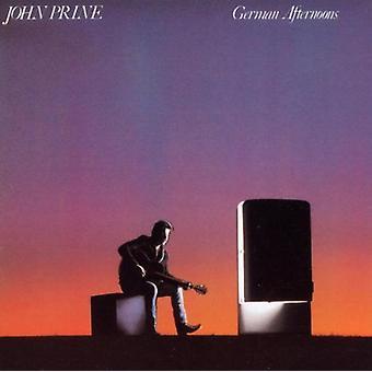 John Prine - German Afternoons [CD] USA import