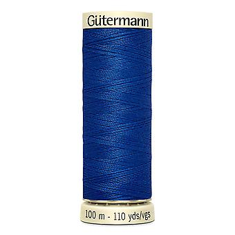 Gutermann Sew-all 100% Polyester Thread 100m Hand and Machine Colour Code  - 316