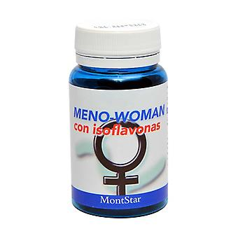MontStar Meno Woman with Isoflavonas 60 softgels