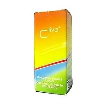C Live Colostrum Bio 125 ml