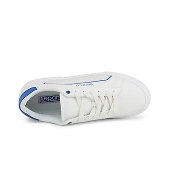 Sparco SL_S3 White Sneakers Mens