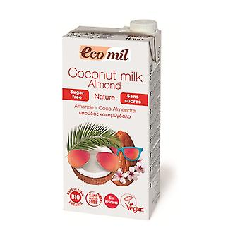 Eco Almond Nature Coconut Drink 1 L