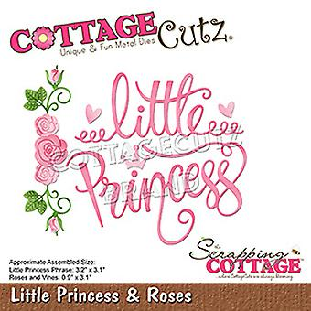 Scrapping Cottage Little Princess & Rosas