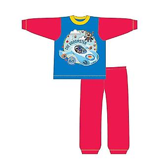Go Jetters Boys The Vroomster Pyjama Set