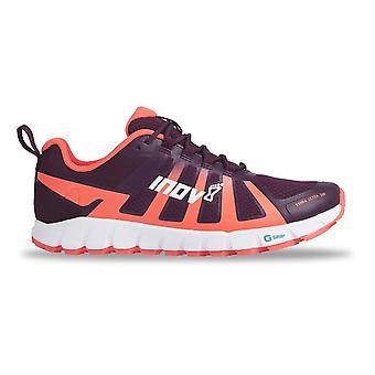 Inov8 Terraultra 260 Womens Wider Fitting & Zero Drop Trail Running Shoes Purple/white