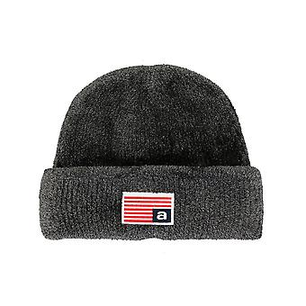 Alexander Wang Ezcr040002 Women's Grey Polyester Hat