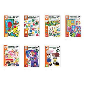 Educational Game Diset Selection (Es)