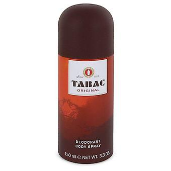 Tabac Deodorant Spray Can By Maurer & Wirtz 3.4 oz Deodorant Spray Can