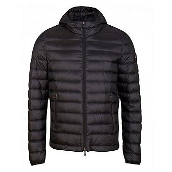 Paul And Shark Hooded Down Jacket