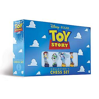Toy Story Chess Board Game