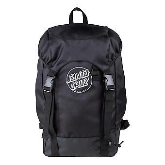 Santa Cruz Trail Backpack - Black