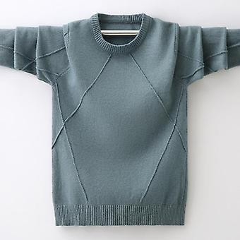 Gyerekek pulóver, téli ruházat -felsőruházat Kabát