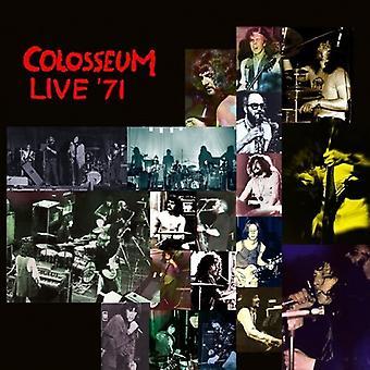 Live 71 Canterbury Brighton [CD] USA import