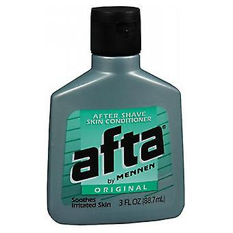Afta After Shave Skin Conditioner, Original 3 oz