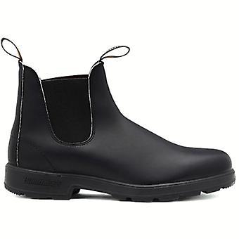 Blundstone Original 510 svart läder vrist Boot