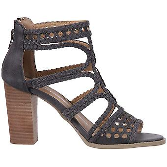 Report Womens Reeve Open Toe Casual Ankle Strap Sandals
