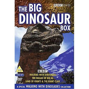 Walking With Dinosaurs elokuvan juliste tulosta (27 x 40)