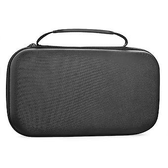 Drop-proof storage box for B&O BeoPlay A2