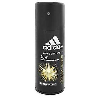 Adidas Victory League By Adidas Dezodorant Body Spray 5 Oz (mężczyźni) V728-455727