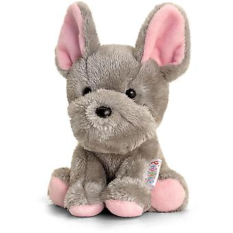 Keel Pippins Frenchie 14cm