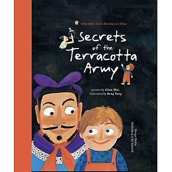 Little Jack: Secrets of Terracotta Army (Little Jack)