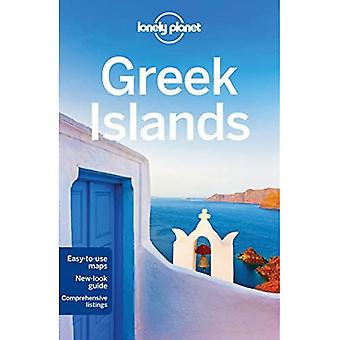 Ilhas gregas lonely planet