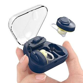 Portable TWS True Wireless bluetooth Earphone Stereo HiFi Sports Headphone