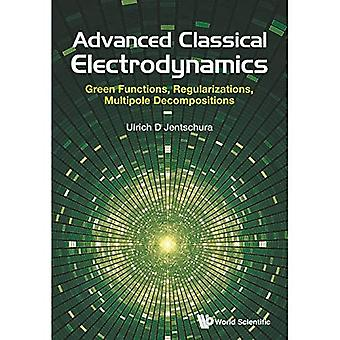 Advanced Classical Electrodynamics