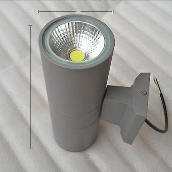 Led Wall Lamp For Garden, Porch And Home