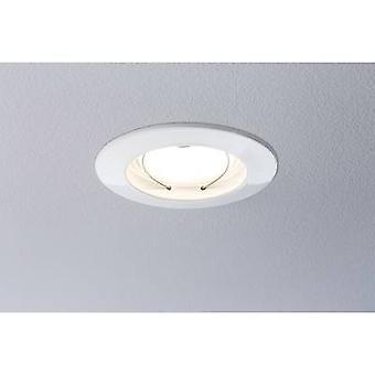 Paulmann Coin 92721 LED upotettu valo 3-osainen sarja 20,4 W Valkoinen