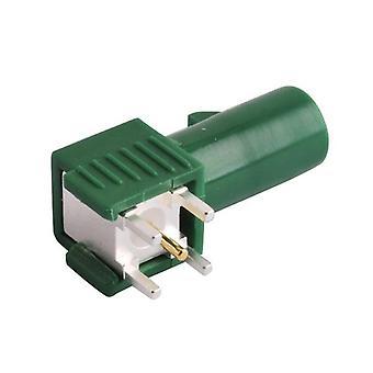 Superbat Auto anténa konektor připojit pravý úhel motorového vozidla loď Rv audio