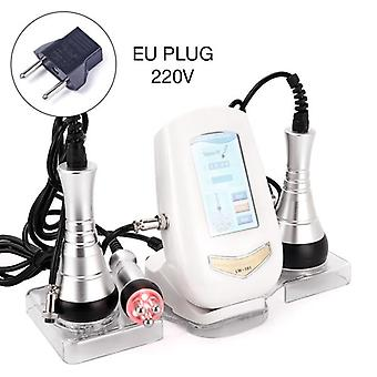 Ultrasonic Weight Loss Radio Frequency Rejuvenation Machine, 40K Cavitation