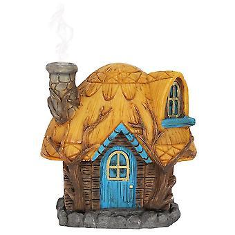 Lisa Parker Buttercup Cottage Incense Holder