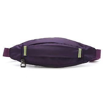 Unisex Sport Taille Belt Bag