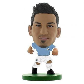 Manchester City SoccerStarz Gundogan